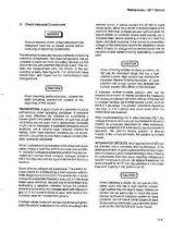 Buy Tektronix 2211 Service Manual Part 3 by download Mauritron #306584