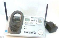 Buy KX TG5212 PANASONIC phone charger base unit = cordless TGA523M handset telephone