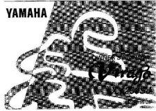Buy Yamaha 3LV-28199-28 Motorcycle Manual by download #334147
