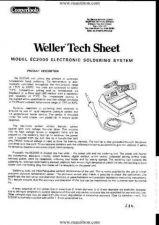 Buy Weller EC2000 by download Mauritron #328082