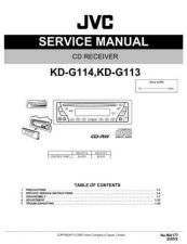 Buy JVC ma177 Service Manual Circuits Schematics by download Mauritron #275551