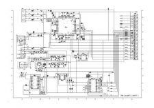 Buy Hitachi PWBASSYINPUT1 Service Manual by download Mauritron #290826