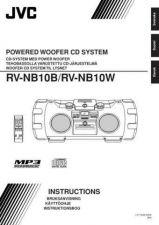 Buy JVC RV-NB10WJ by download Mauritron #283095