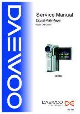 Buy Hitachi SM_DMP-2000P_(E) Service Manual by download Mauritron #286222