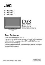 Buy JVC LCT2282-001A-U 2 Operating Guide by download Mauritron #293816