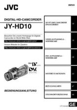 Buy JVC LYT1185-002B Operating Guide by download Mauritron #295461