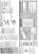 Buy JVC GNT0060-009A Operating Guide by download Mauritron #291509