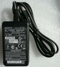 Buy 4.2v Sony battery CHARGER - CyberSHOT camera DSC W50 P200 S55 S60 S90