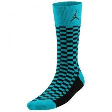 Buy Men's Jordan Retro basketball Socks; New with Tags' 8-12