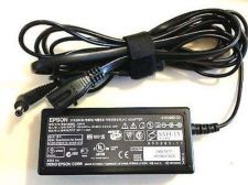 Buy 20v 20 volt Epson power supply - Picture Mate 500 deluxe B351A cable plug VDC ac