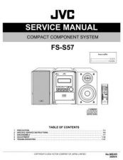 Buy JVC mb205 Service Manual Circuits Schematics by download Mauritron #275832
