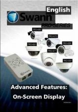 Buy Swann OSD GUIDE FOR WEB Instructions by download #336438