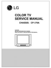Buy LG Service Manual (CP-79A)_4 CDC-2182 Manual by download Mauritron #305877
