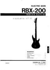 Buy RBX200 SM E by download Mauritron #329723