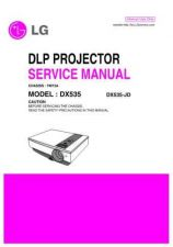 Buy LG 3828VD0236N Manual by download Mauritron #304258
