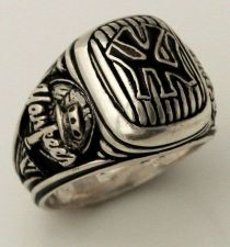 Buy Russel Simmons 2009 Yankees Championship Ring