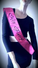 Buy Hens Party Sashes - Girls Night Out Wedding Costumes dress brides bridal shower