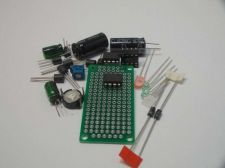 Buy Voice Echo IC Design Kit with PCBs (#1950)