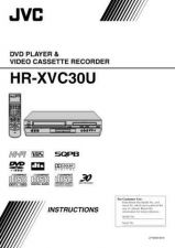 Buy JVC LPT0838-001A Operating Guide by download Mauritron #292986