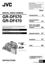 Buy JVC GR-DF550US sch Service Manual by download Mauritron #280644