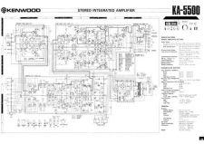 Buy Kenwood KA5500 by download Mauritron #322065