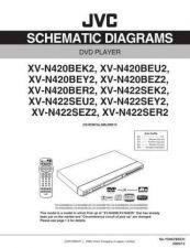 Buy JVC XV-N422SEZ2 by download Mauritron #273794