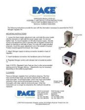 Buy Pace 5050-0555 REV 06162005TF by download Mauritron #314223