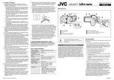 Buy JVC LNT0063-002A Operating Guide by download Mauritron #292388