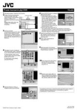 Buy JVC LYT1411-013A 2 Operating Guide by download Mauritron #296489