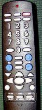 Buy pre-1999 TV REMOTE CONTROL - Aiko Alaron Anam Belcor Bradford Brockwood Carver