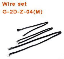 Buy Walkera Gimbal G-2D(M) Parts G-2D-Z-04 Wire Set