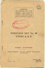 Buy Military WS88 User Manual by download #335230
