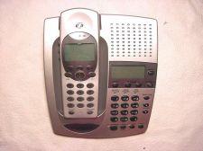 Buy CIDCO CORTELCO E2400 speaker phone handset voicemail cordless DSL DSS LCD screen