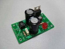 Buy Built & Tested - Fixed +5 Volt DC Power Supply Kit