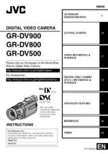 Buy JVC LYT1106-001D 2 Operating Guide by download Mauritron #295077