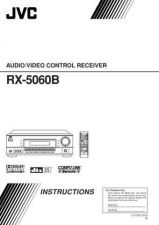 Buy JVC RX-5060B-3 Service Manual by download Mauritron #283155