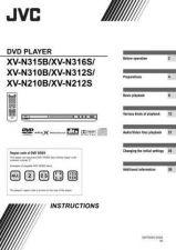 Buy JVC XA017IEN Service Manual by download Mauritron #278374