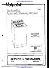 Buy Hotpoint 9600 by download Mauritron #324546