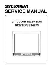 Buy Duraband 6427TD Service Manual by download Mauritron #330426