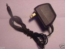 Buy 4.5v 250mA 4.8 volt power supply = Sony clock radio cassette cable unit electric