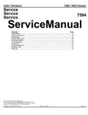 Buy Philips E8 Service Manual by download Mauritron #323624