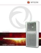 Buy Honeywell Myson Fanconvectorbrochure by download Mauritron #317904