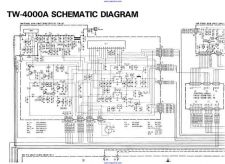 Buy Kenwood TW4000 Schematics by download Mauritron #326811