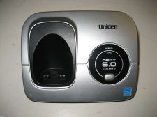 Buy Uniden Dect 1560 main charger base - 6.0 GHz cordless phone wireless remote