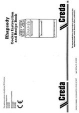 Buy Creda HB49121 Operating Guide by download Mauritron #312923