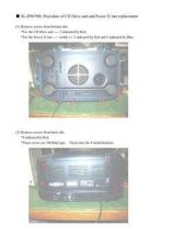 Buy Teac SL-D90 Service Manual by download Mauritron #319529