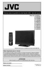 Buy JVC LCT2244-001C-A 2 Operating Guide by download Mauritron #293802