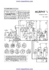 Buy MURPHY. V240. Service Data by download Mauritron #326254