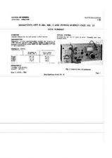 Buy Military EMER E230 R206 Data Summary by download #334876