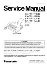 Buy Panasonic KX-FLM653PD Manual by download Mauritron #299495